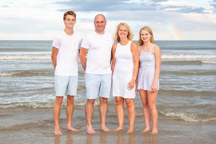 Hilton Head Family Photographers